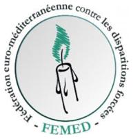 CFDA — Fédération Euro-méditerranéenne contre les Disparitions Forcées