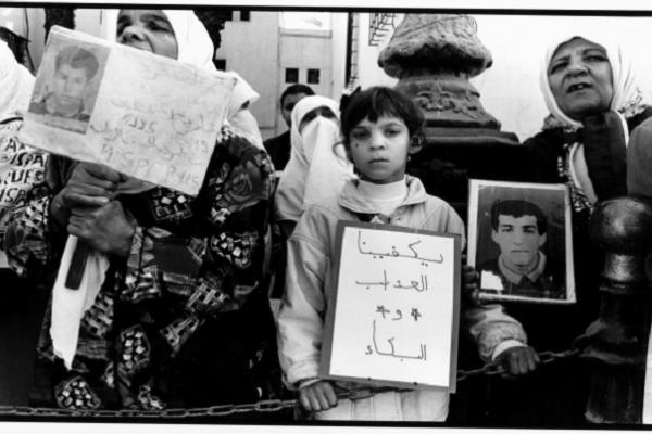 Collectif des Familles de disparus en Algérie — La Charte « pour la paix et la réconciliation nationale » : un déni de justice qui perdure