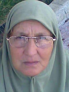 Collectif des Familles de disparus en Algérie — Encore une maman de disparu qui nous quitte