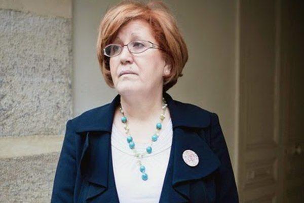 Collectif des Familles de disparus en Algérie — Affaire Audin : Nassera Dutour, directrice et porte parole du CFDA, réagit dans la presse