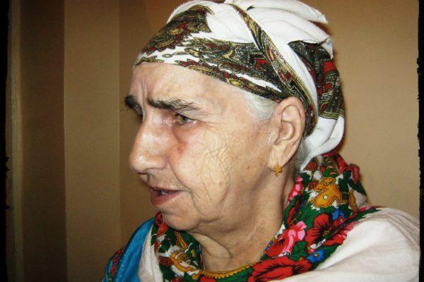 Collectif des Familles de disparus en Algérie — Hommage à Fatma Ferhati