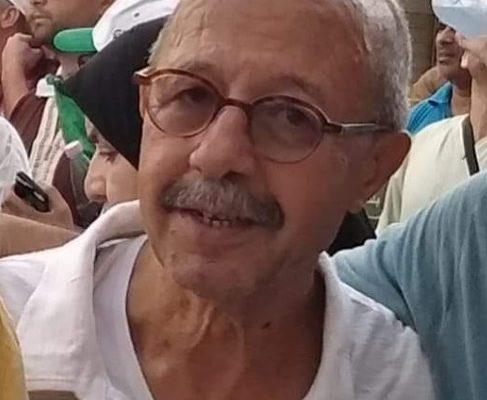 Collectif des Familles de disparus en Algérie — Kaddour Benaziza, tu nous manques déjà