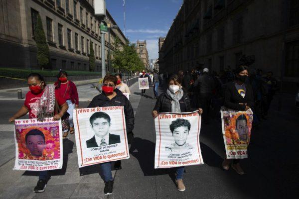 Collectif des Familles de disparus en Algérie — La ratification universelle de la Convention contre les disparitions forcées est urgente